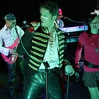 Now 80s, Function Band for hire in Cumbria