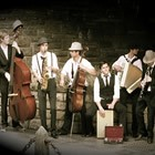 NYC Klezmer Band, Specialist Music for hire in Flint