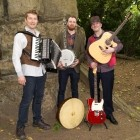Hire ONeills Hootenanny, Ceilidh and Irish Bands from Alive Network Entertainment Agency