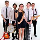 Off The Record, Function Band for hire in Lancashire