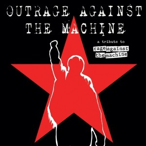 Outrage Against The Machine Rage Against The Machine Tribute Band