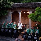 PD Big Band, Wedding Big Band available to hire for weddings in Carmarthen