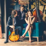 Phoebe and The Live Lounge Boys, live entertainment to hire at Alive Network Entertainment Agency