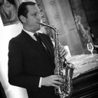 Jamie B (Saxophonist), Solo, Duo or Trio for hire in Perthshire area
