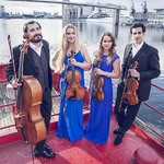 Hire Garden String Quartet, String Quartets from Alive Network Entertainment Agency