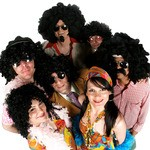 Hire Disco Nights, 70's Bands from Alive Network Entertainment Agency