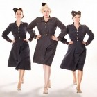 The Victory Rolls, Vocal Group for hire in Norfolk
