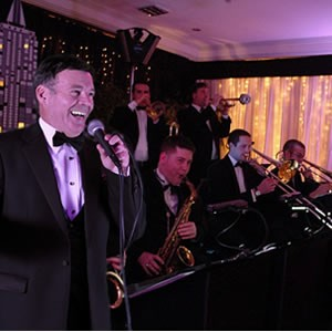 Geoff Kay And The Prime Time Orchestra, Rat Pack Singer
