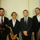 Moon River Ensemble, Classical Musician for hire in Cardigan