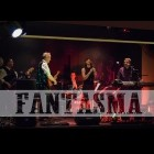 Fantasma, Ceilidh and Irish Band for hire in Aberdeen area