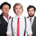 Summer Sun, Rock & Pop Wedding Band available to hire for weddings in Caernarfon