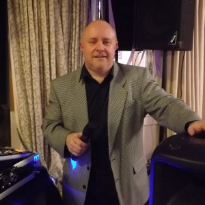 Steve Scott, Wedding DJ
