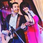 Pulling Strings, Solo, Duo or Trio for hire in Buckinghamshire