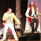 Queen Rocks, Tribute Band for hire in Dumfriesshire area