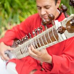 Hire Ravi (Sitar Player), Indian Musicians from Alive Network Entertainment Agency