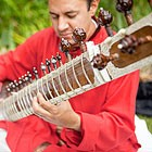 Ravi (Sitar Player), Wedding Indian Musician available to hire for weddings in Derbyshire