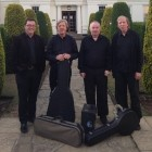 Hire Reels On Wheels, Ceilidh and Irish Bands from Alive Network Entertainment Agency