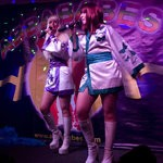 (Abba) Reflections Of Abba, Tribute Band for hire in Dumfriesshire area