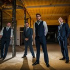 Riff Kings, Rock & Pop Wedding Band available to hire for weddings in Caernarfon