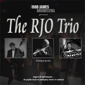 The RJO Trio, Jazz Band