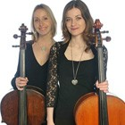Rose Duo, Wedding Classical Musician available to hire for weddings in West Lothian area