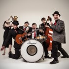 (Ska) The UK Ska Club, Tribute Band for hire in Dumfriesshire area