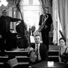 Sambista, Jazz Band for hire in Flint