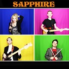 Sapphire, Function Band for hire in Lancashire