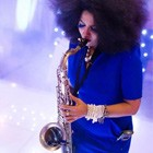 Sax Goddess (Saxophonist), Jazz Band for hire in Flint