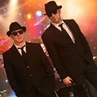 Hire (Blues Brothers) Scottish Blues Brothers, Tribute Bands from Alive Network Entertainment Agency