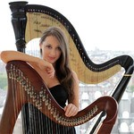 Hire Seana, Harpists from Alive Network Entertainment Agency