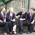 Severn String Quartet, String Quartet for hire in Glamorgan
