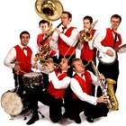 Silkville Seven, Jazz Band for hire in Inverness-shire area