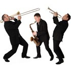 Smooth Horns, Specialist Music for hire in Flint