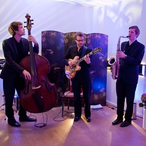 Soho Cool, Instrumental Jazz Trio
