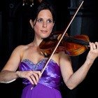 Soloise (Electric and Classical Violinist), Wedding Electric Violinist available to hire for weddings in Northamptonshire