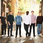 A Cappella Sons available to hire from Alive Network Entertainment Agency
