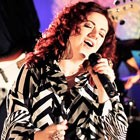 Sophie and the Exciters , Soul Band for hire in Leicestershire
