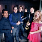 Soulisphere, Soul Band for hire in West Yorkshire