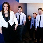 Soul Mama, Soul Band for hire in West Yorkshire