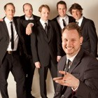 Soul Time, Soul Band for hire in West Yorkshire