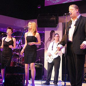 Sound Of The Commitments, Commitments Tribute Band