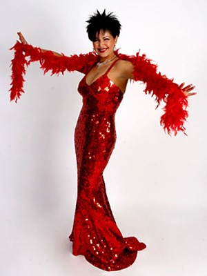 Sounds Of Bassey, Shirley Bassey Tribute Act