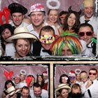 South West Photobooth available to hire from Alive Network Entertainment Agency