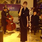Sparkle Jazz, Jazz Band for hire in Glamorgan