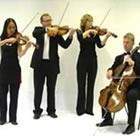 Staffordshire Strings, String Quartet for hire in Herefordshire