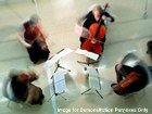 Status Cymbal, String Quartet for hire in Berkshire