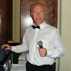 Steeve Mills, Wedding DJ available to hire for weddings in Berkshire