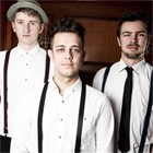 Stereo Fuse, Rock & Pop Wedding Band available to hire for weddings in Caernarfon
