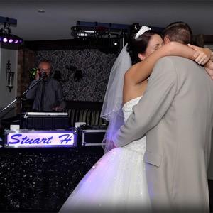 Stuart H Wedding Dj West Midlands